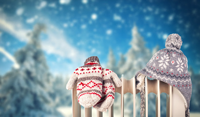 Prepara tus defensas para el invierno